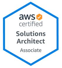 Marcus Mechmann AWS Certified Solutions Architect Associate