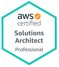 Marcus Mechmann AWS Certified Solutions Architect Professional